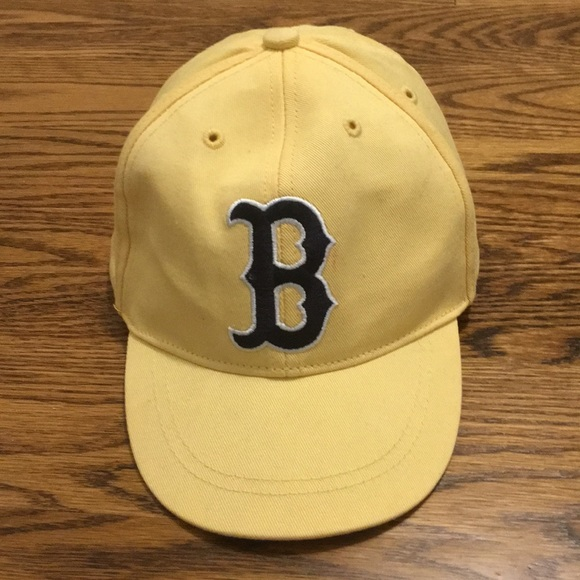 1edb0a4be52 Boston Red Sox Other - Baby baseball hat